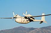 Phantom Eye endurance UAV,2013