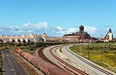 Saldanha Steel Mill,South Africa