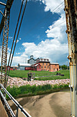 Neligh Mill,Nebraska,USA