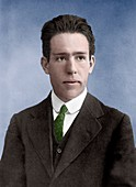 Niels Bohr,Danish physicist