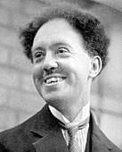 Louis de Broglie,French physicist