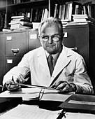 Milislav Demerec,Croatian-US geneticist