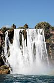 Duden Waterfalls,Turkey