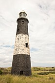 The lighthouse on Spurn Point