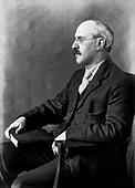 Samuel Milner,British physicist