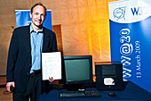 20 years of the World Wide Web