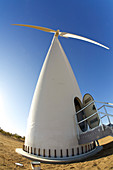 Wind turbine,California,USA