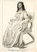 Margaret Cavendish,British philosopher