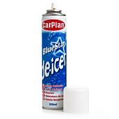 De-icing spray