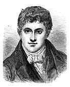Humphry Davy,British chemist
