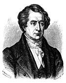 Francois Arago,French physicist