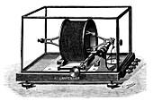 Pellat electrodynamometer,1907