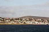 Port Stanley,Falkland Islands