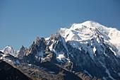 Mont Blanc,Mont Blanc du Tacul
