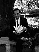 Stanislaw Ulam,US mathematician