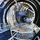 Large Space Simulator