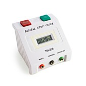 Digital stopclock