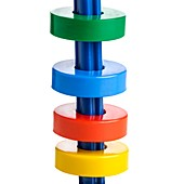 Floating magnets