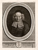 Ismail Bouillaud,French astronomer