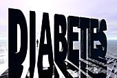Diabetes,illustration