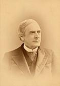 George Corliss,American engineer
