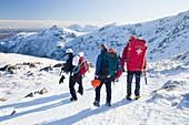 Langdale Ambleside Mountain Rescue Team