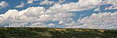 Wind farm,USA