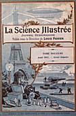 La Science Illustree front cover