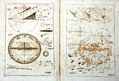Kepler's scientific correspondence