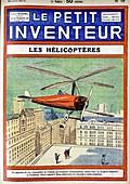 Autogiro,1928