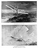 Langley's steam-powered model plane