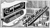 Escalator,1893