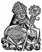 Albertus Magnus,Italian Dominican friar