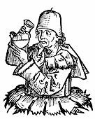 Atonius de Monte Ulmi,Italian physician