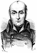 Francois Appert,French chef and inventor