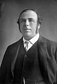 Robert Stawell Ball,Irish astronomer