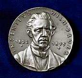 Wilhelm Bauer,German inventor