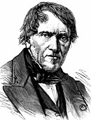 Antoine Cesar Becquerel,French physicist
