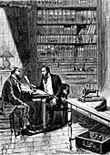 Alexander Graham Bell,telephone pioneer
