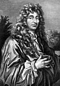 Christiaan Huygens,Dutch physicist