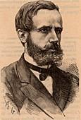Gaston Plante,French physicist