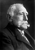 Henry Wickham,British explorer