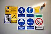 PPE instruction