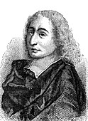 Blaise Pascal,French mathematician