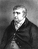 Charles Fox,British politician