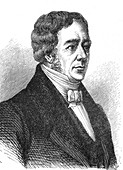 Hans Christian Oersted,Danish physicist