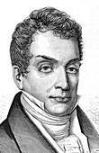 Klemens von Metternich,Austrian diplomat