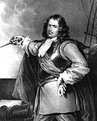 Robert Blake,British military commander