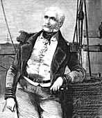 Charles Napier,British naval officer
