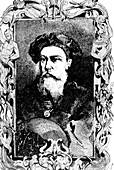 Vasco da Gama,Portuguese explorer